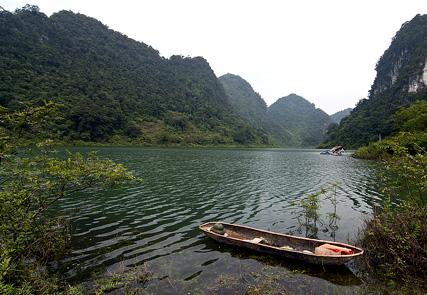 The Highlights of Northeast Vietnam