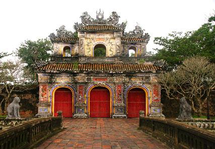 Vietnam Heritage Trail