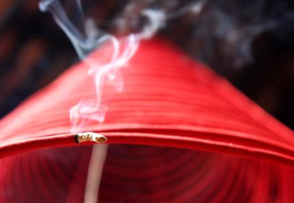 Spiritual Vietnam