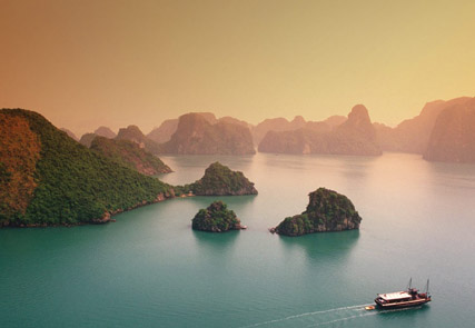 Vietnam - A country of many returns