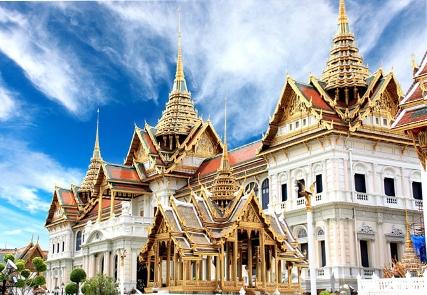 Alla scoperta di una vera Thailandia