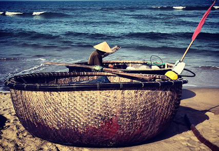 Sommerferien in Vietnam