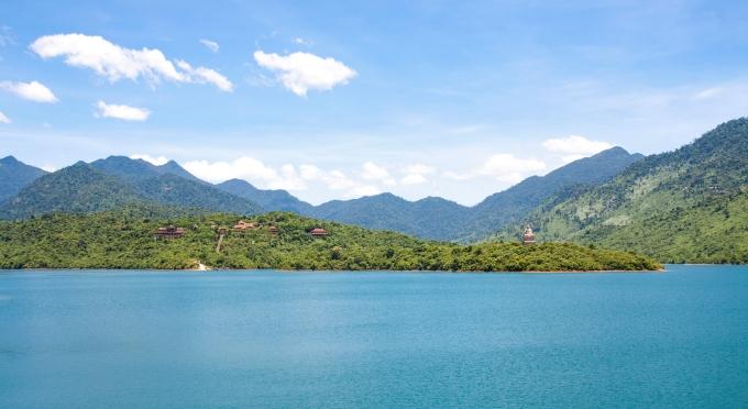 Badeurlaub in Mui Ne