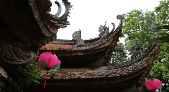 Hanoi in Harmonie zwischen Vergangenheit und Gegenwart