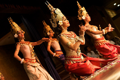 Rundreise Vietnam und Angkor Wat