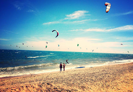 Urlaubsparadies und Strandtage in Mui Ne