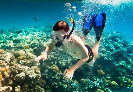 Badeurlaub auf Phu Quoc Insel
