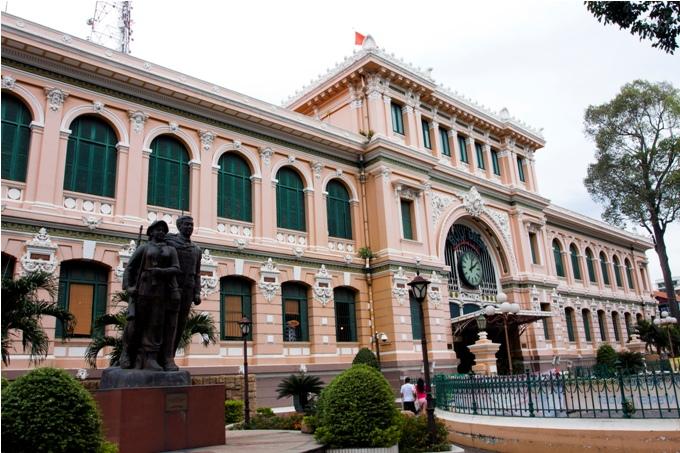 Saigon Post