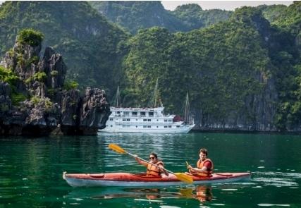 Wunderwelt Vietnam