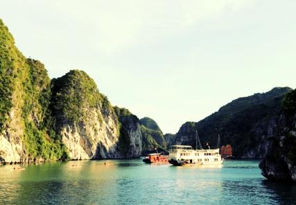 Vietnams Panorama
