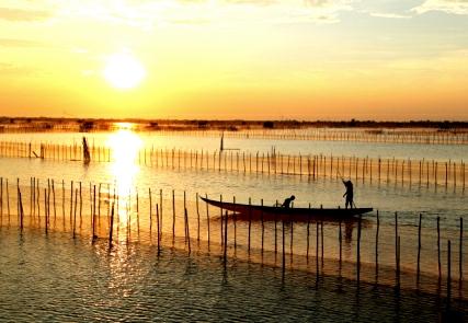 Vom Norden bis ins Mekong Delta