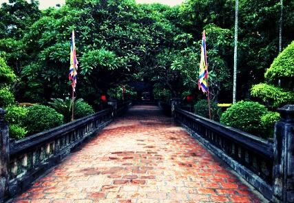 Vietnam intensiv erleben