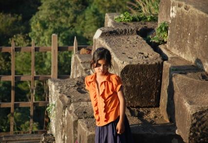 Durch das Königreich der Khmer