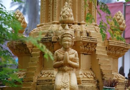 Kambodscha im Fokus