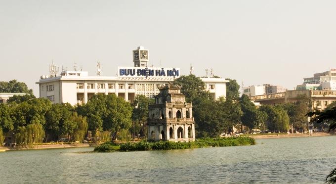 Höhepunkte von Vietnam und Laos