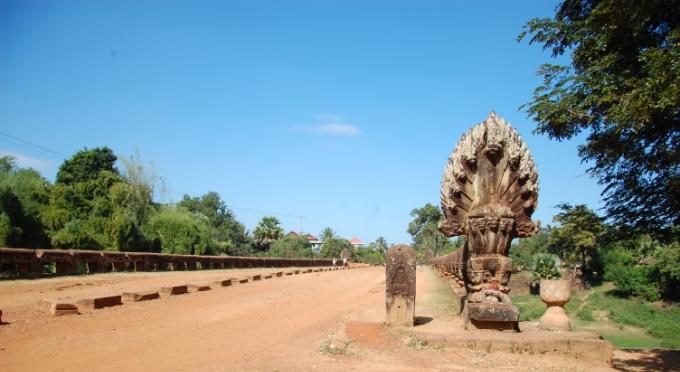 Kambodscha und Laos abseits ausgetretener Pfade