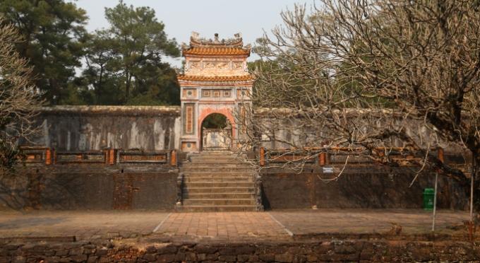 Vietnam kurz und gut