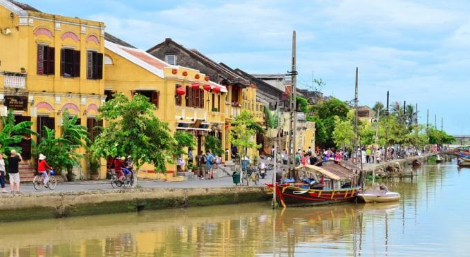 Vietnam, das Land des verborgenen Charmes
