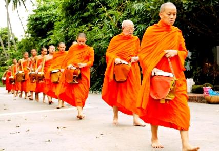 Laos, das Land der Vielfalt