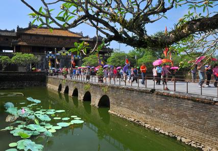 Passionnément Vietnam