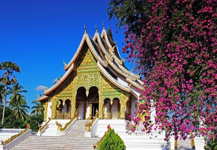 Le visage du Laos