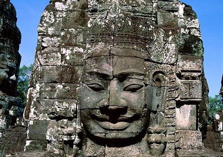 Frammenti di Cambogia