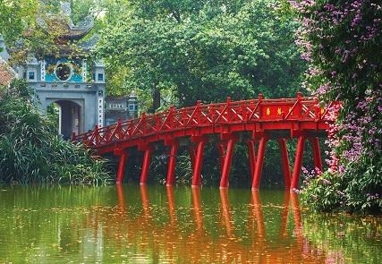 Visita il meglio del Vietnam!
