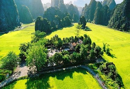 Vietnam, la Terra dal Fascino Nascosto