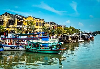 Grande Ospitalità: Questo è il Vietnam!