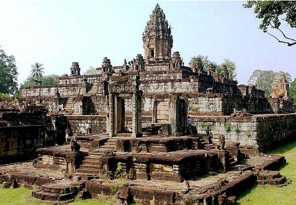 Fantastica Cambogia