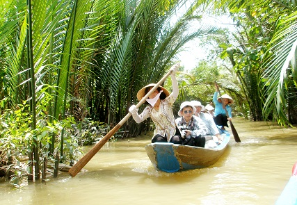 Mekong Delta trip (Full day – Private)