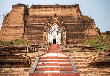 The Forgotten Cities Of Burma