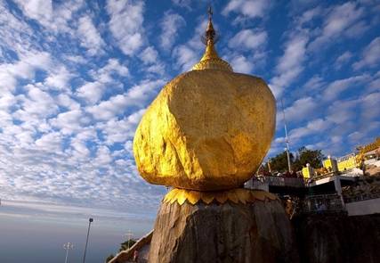 Buddhist Stories & Ancestral Landscapes