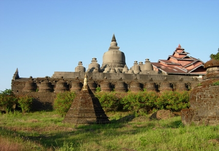 Mrauk U, Historical Jewels & Ethnic Cultures