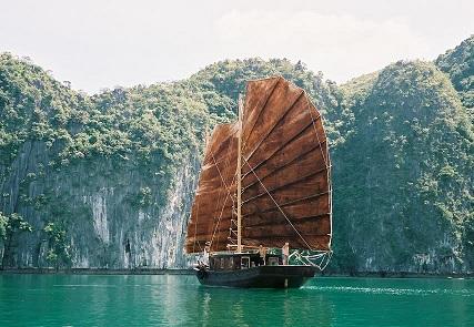Meraviglosa Baia di Lan Ha