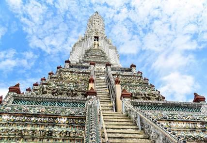 Wonderful Central Thailand