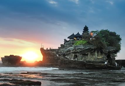 Wonders of Bali