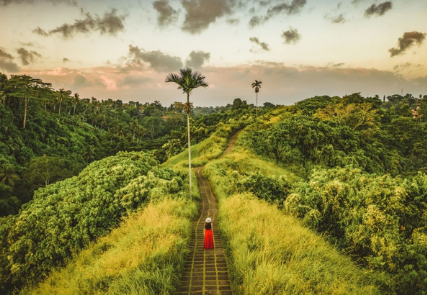 Escursione vulcanica a Giava e Bali