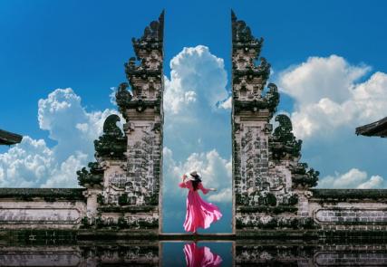 Meraviglie di Bali
