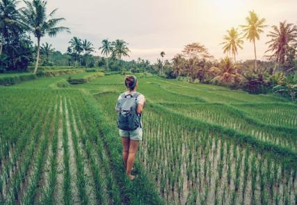 Bali e spiagge paradisiache
