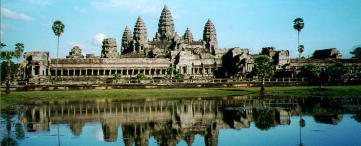 cambodge temple d angkor - Photo