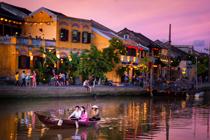 Destinations romantiques à ne pas rater au Vietnam