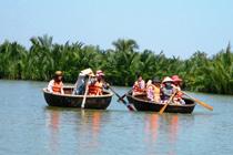 Hoi An – El pueblo de las palmas de agua