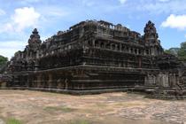 Un fin de semana en Camboya
