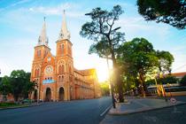 Que faire et que voir à Saigon ?