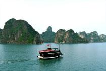 Vietnams beste Strände