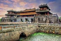 Les monuments incontournables à Hue