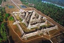 Viaje a Camboya de Jaime y Nieves
