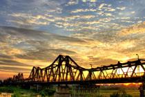 Lieux les plus photographiés à Hanoi
