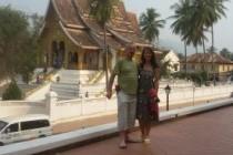 Die schönsten Seiten Laos und Kambodschas